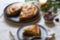 Guina Fowl Pie