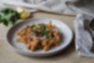 Sausage Ragu & Fennel Casarecce