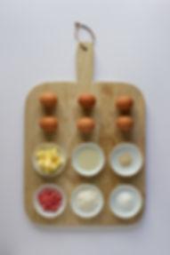 Brioche Saint Genix Ingredients