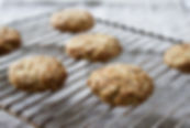 Healthy Anzac Biscuits with Wattleseeds