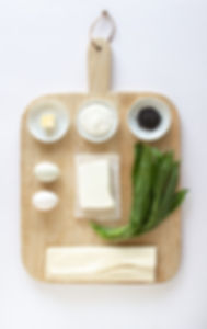 Wild Garlic Borek Ingredients Board.jpg