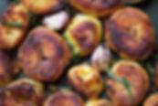 Life Changing Marmite Roast Potatoes