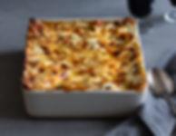 Beef Cheek Lasagne