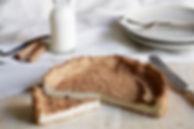 Honey Milk Tart