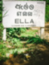 Welcome to Ella
