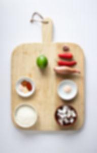 Coconut Sambaal Ingredients Board.jpg