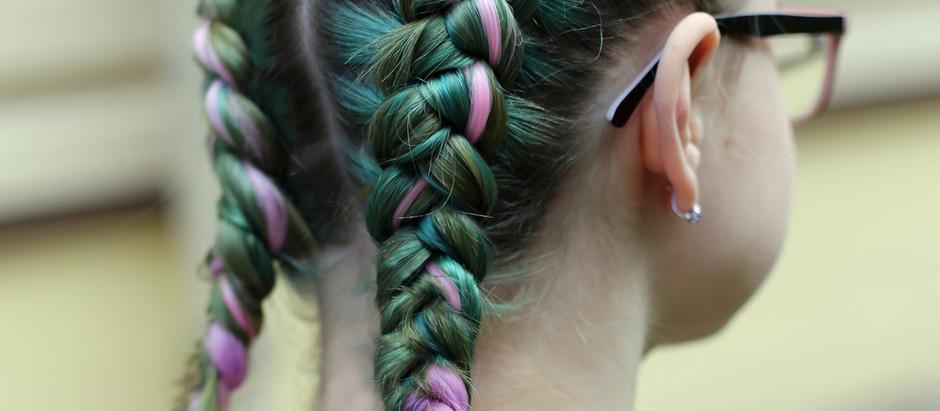 4 naturalne kuracje wzmacniające włosy
