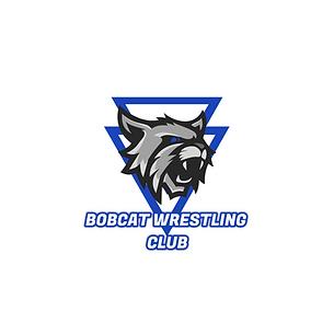 Bobcat wrestling logo.png