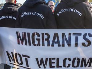 UE s-a reunit pentru a dezbate modalități de limitare a imigrației