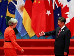 China și Marea Britanie vor discuta despre un acord comercial post-Brexit