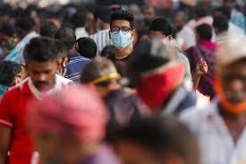 În New Delhi aproape fiecare familie este în doliu din cauza Covid-19