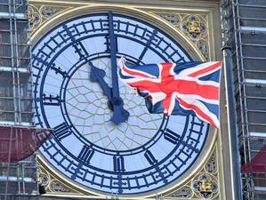 Bat clopotele Brexitului
