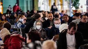 De teama virusului, Rusia interzice vârstnicilor să mai iasă din casă în următoarele 4 luni