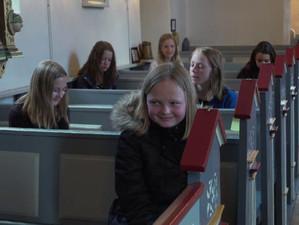 În contextul epidemiei de coronavirus, Danemarca este prima țară europeană care și-a trimis elevii î