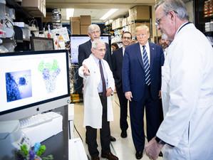 """""""Continentul american a devenit oficial cel mai mare focar de coronavirus din lume"""""""