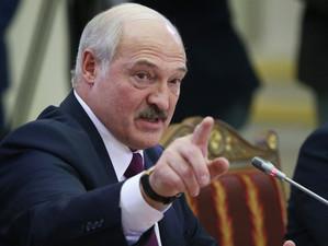 Lituania, Estonia și Letonia l-au declarat persoana non grata pe Alexandr Lukașenko