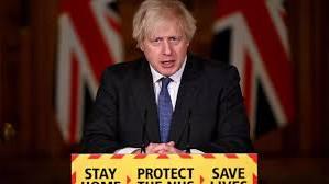 Noua tulpină de coronavirus depistată în Marea Britanie s-a răspândit în 70 de țări
