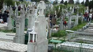 Se caută gropari în cimitirele aglomerate cu morții de Covid-19