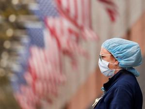SUA a pierdut șirul valurilor de pandemie Covid-19