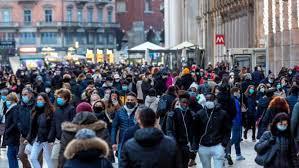 Europa ar putea atinge imunitatea de turmă în faţa coronavirusului în următoarele 4 luni