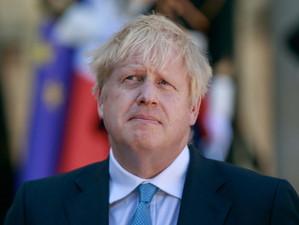"""Boris Johnson nu se arată prea optimist cu privire la acordul Brexit, recunoscând că există un """"deza"""