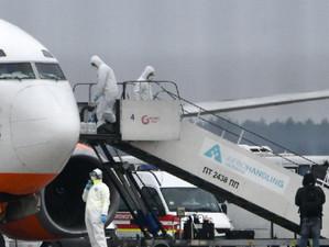 Cum a afectat pandemia de coronavirus, traficul aerian?