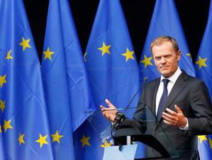 """""""Brexitul a servit drept vaccin împotriva votului euro-sceptic la nivelul UE"""""""