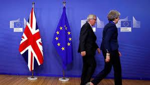 Nu va exista un Brexit fără un Acord semnat între Marea Britanie și Uniunea Europeană