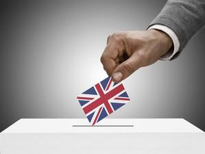 În timp ce Guvernul de la Londra nu știe cum să întâmpine ziua de 29 martie, cetățenii britanici fac