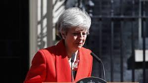 Final de luptă pentru Theresa May