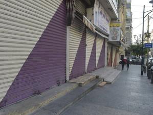 În contextul pandemiei de coronavirus, Libanul a impus cea mai dură carantină de pe pământ