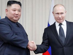 După negocierile eșuate cu Statele Unite, Kim Jong-un a ajuns în Rusia pentru a dezbate denucleariza