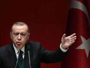 """Turcia amenință Uniunea Europeană: """"Vom deschide porțile și vom trimite milioane de refugiați sirien"""