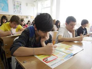 Lipsa unei structuri de marketing în sistemul educațional face ca educația în România să fie una pli