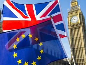 Parlamentul European a ratificat acordul de retragere a Regatului Unit din UE. Mai sunt doar câteva