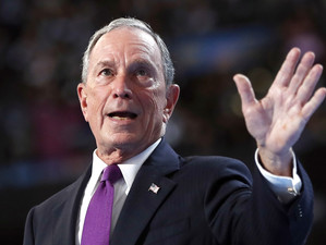 Viitorul candidat la președinția SUA, acuzat că încearcă să cumpere democrația americană