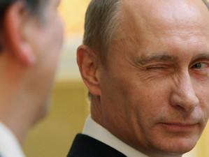 Vladimir Putin a simplificat procedurile de acordare a cetățeniei ruse, separatiștilor din estul Ucr