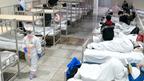 Experți independenți declară că pandemia de Covid a fost în mare parte ascunsă de China și OMS