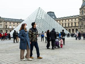 Franța a devenit a șaptea țară din lume cu peste 1 milion de cazuri de Covid-19