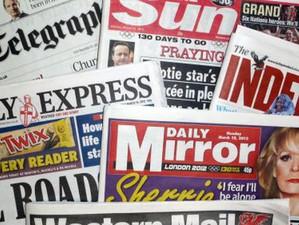 Mass media americană și-a pus amprenta pe modul în care presa europeană influențează atitudinea cetă