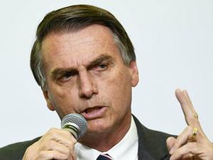 Jair Bolsonaro a devenit președintele de temut al Braziliei