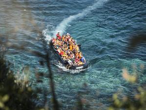 Aproape 150 de imigranți au ajuns în Italia în urma unei evacuări organizate de ONU în Libia