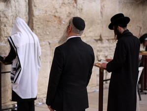 Pentru a fi cetățean al Israelului, trebuie să fii evreu
