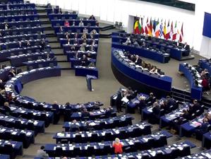 Parlamentul European votează în această seară Acordul de Brexit