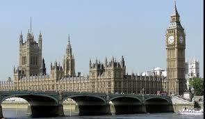 Parlamentul britanic și-a reluat activitatea