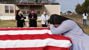 SUA au depășit pragul de 500.000 de decese provocate de Covid-19