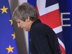 Se așteaptă o săptămână de foc pentru Theresa May