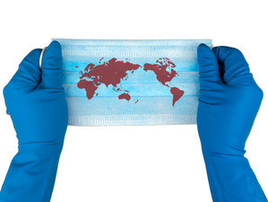 Elveția și Germania sunt în topul celor mai sigure țări din lume pe timp de pandemie