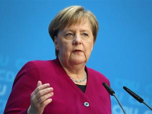 Angela Merkel se va retrage din funcția de cancelar al Germaniei în 2021