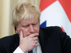 Boris Johnson a picat testul încrederii Parlamentului britanic